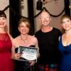 2015 Groupie Award - Karen Fergusson