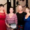 2015 Extra Mile Award - Jade Wahren