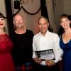 2015 Studio Spirit Award - Willem Knibbeler