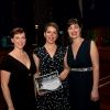 Student Award - Saskia Knibbeler